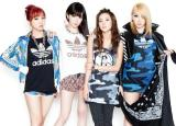 [INTERVIEW] 2NE1 on Taiwan's CHOC Magazine – Full Interview (w/ HQ Scans)