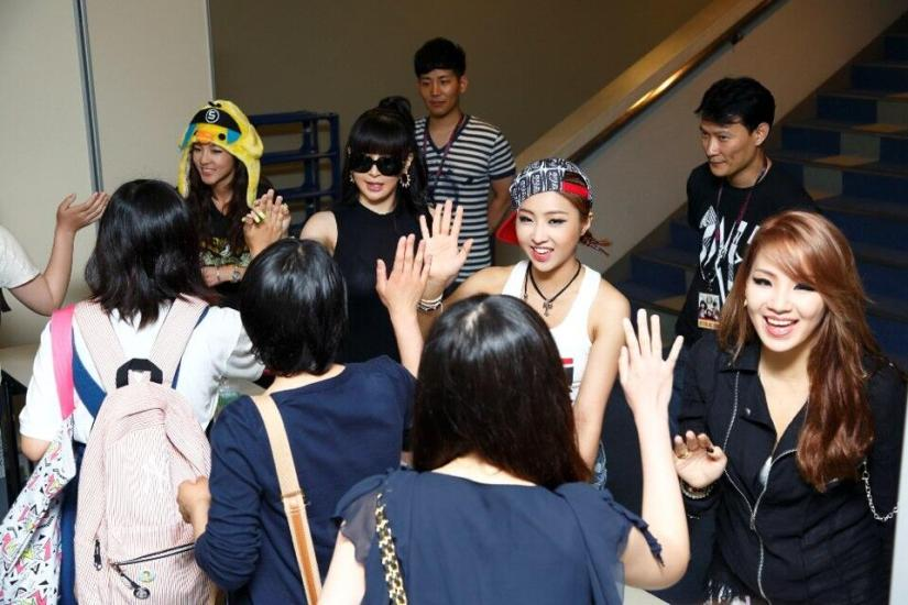 hi-touch