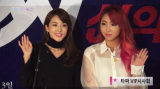 [VIDEOS] 140825 Press Coverage of Minzy & Dara at Tazza 2 VIP Movie Premiere