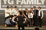 [ARTICLE] 140912 Fun Tidbits from YG Family 2014 GALAXY Tour Press Conference inSingapore