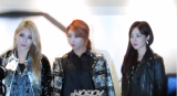 [FANCAM] 140911 2NE1 at NONA9ON First LaunchParty