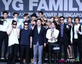[VIDEOS] 140912 YG Family at Power Tour in Singapore PressConference