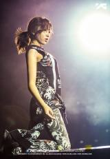 [PHOTOS] 141017 Official Photos of 2NE1 at AONMacau