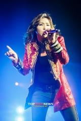 [PHOTOS] 141017 More Press Photos of 2NE1 at AONMacau