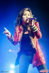 [PHOTOS] 141017 Press Photos of 2NE1 at AONMacau