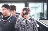 [PHOTOS] 141017 Fantakens of Minzy at IncheonAirport